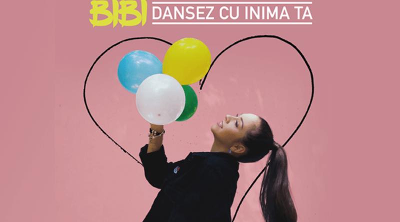 BiBi – Dansez cu inima ta (Official Video)