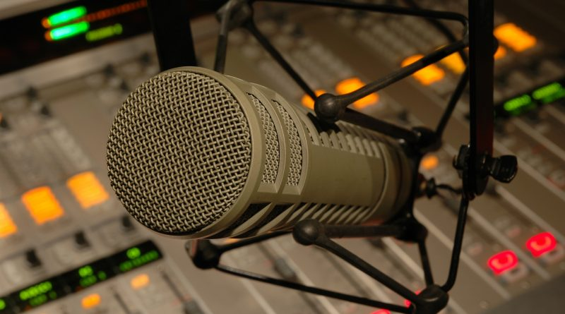 Specific regulations for Radio Broadcast