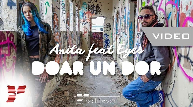 Anita – Doar un dor (ft. Eyes) || #Level Up Music