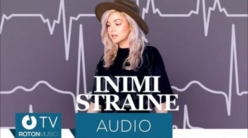 Delia Rus – Inimi straine (Official Audio)