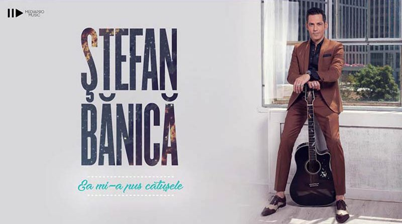 Stefan Banica – Ea mi-a pus catusele (Official Single)