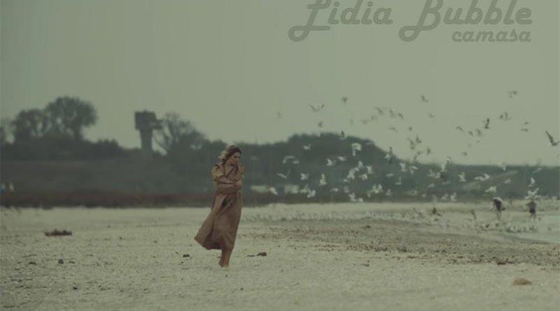 Lidia Buble – Camasa
