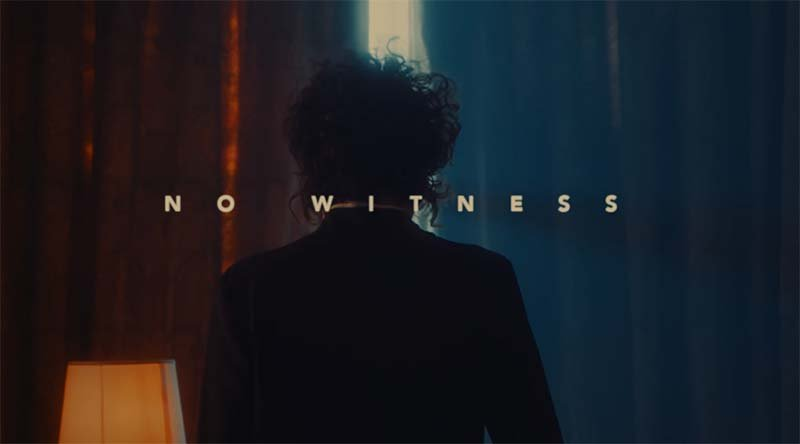 LP – No Witness