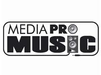 Media Pro Music