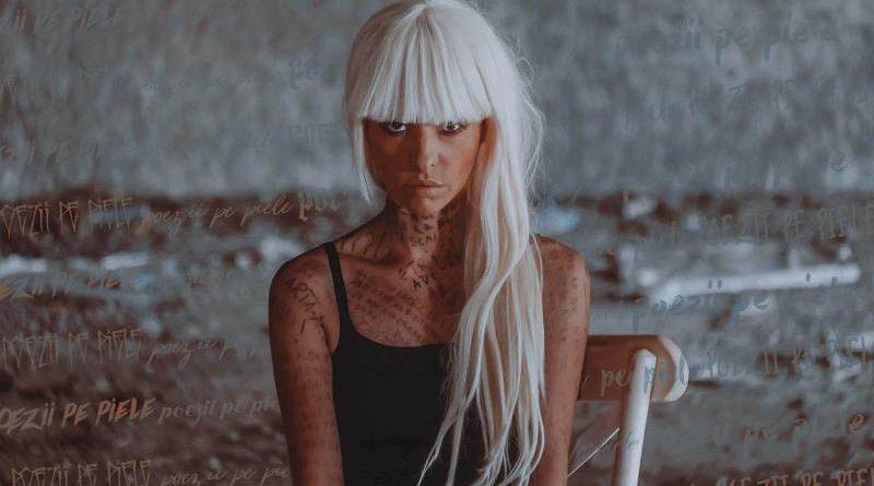 Mellina – Poezii pe piele (Official Video)
