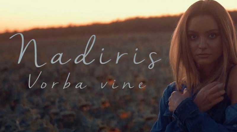 Nadiris – Vorba vine (Official Video)