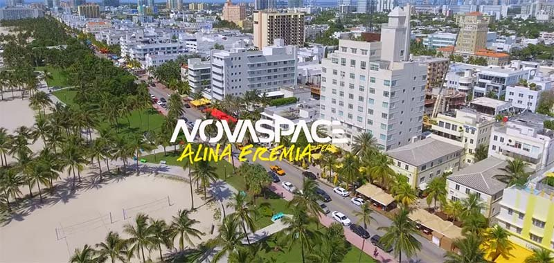 Novaspace feat. Alina Eremia – Out of My Mind (Official Video)