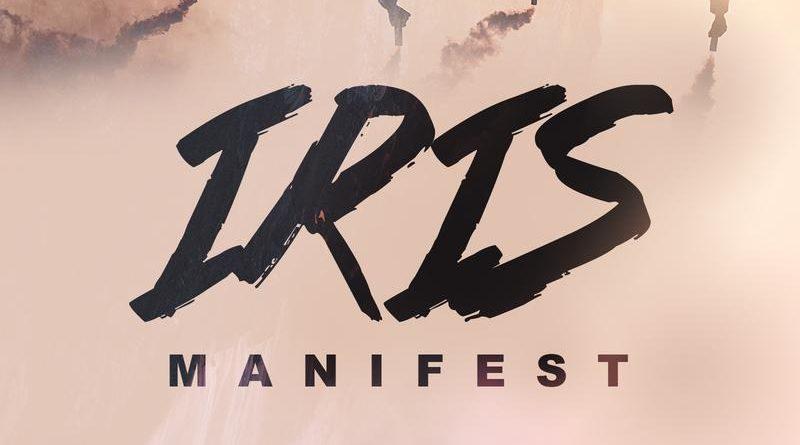 """Iris lansează piesa și videoclipul """"Manifest"""""""