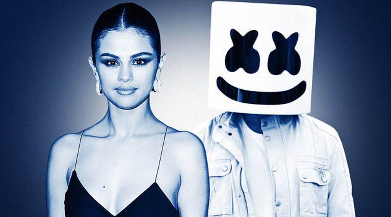 """Selena Gomez și Marshmello dau lovitura cu hitul """"Wolfes"""" și ajung No.1 în Topul Billboard"""