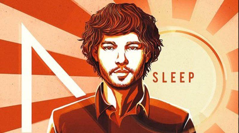"""Vanotek, producator şi DJ, lansează primul album, """"No Sleep"""""""