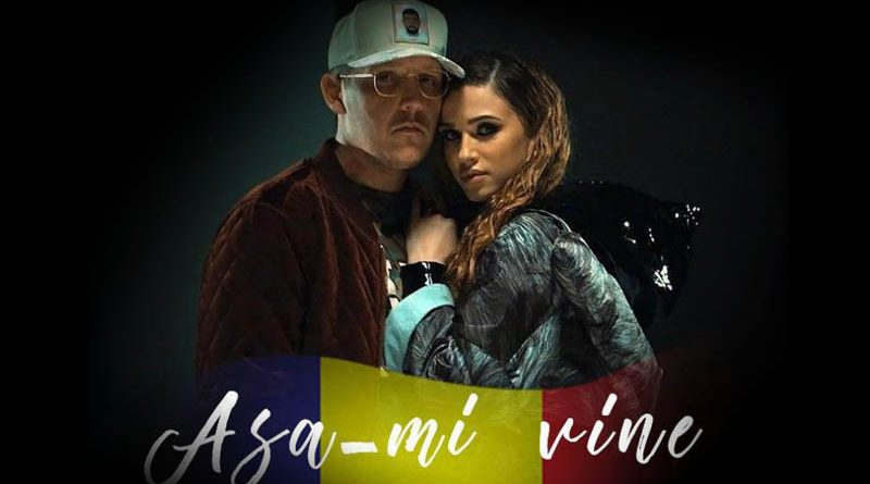 What's UP feat. Ioana Ignat – Așa-mi vine