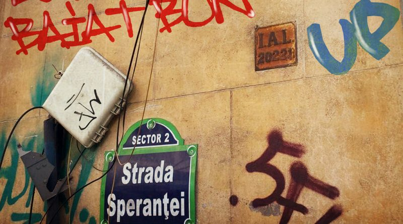 Jon Baiat Bun & What's UP – Strada Sperantei (Official Video)
