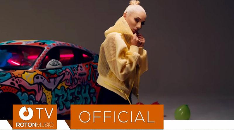 Caitlyn – J'ai Compris (Official Video)