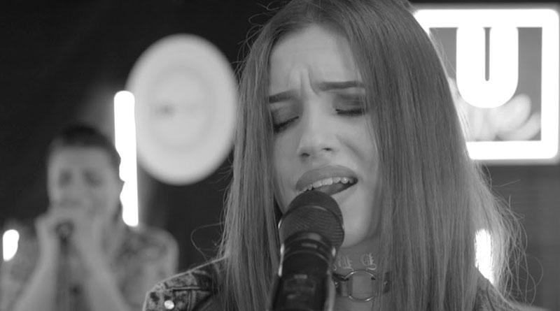 Ioana Ignat canta lumii intregi si aduce oamenii impreuna prin muzica