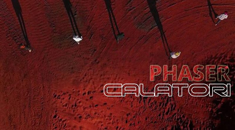 Phaser – Calatori (Official Video)