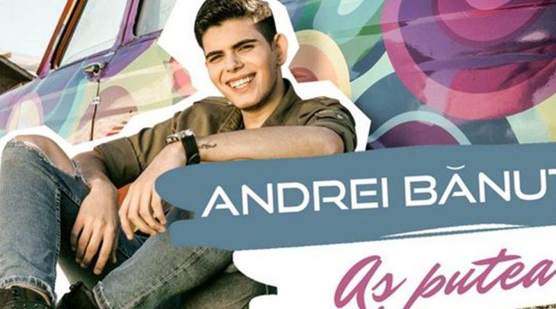 Andrei Banuta – As putea (Official Video)