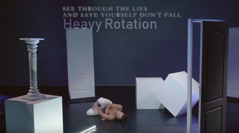 "Heavy Rotation a lansat ""Neverending"", single-ul de debut al trupei"