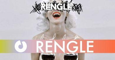 RENGLE și Cristina Pucean lansează piesa BENGA, un proiect plin de senzualitate