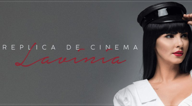 Lavinia – Replica de cinema