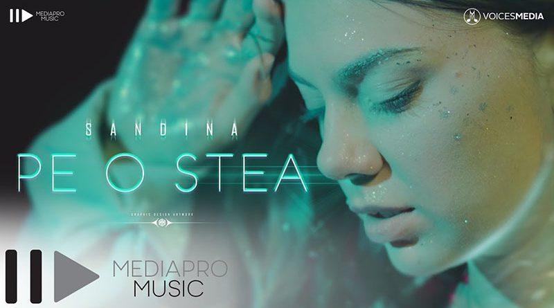 Sandina – Pe o stea (Official Video)