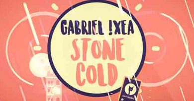 "Gabriel Ixea revine cu single-ul ""Stone Cold"""