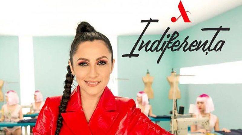 Andra – Indiferenta (Official Video)