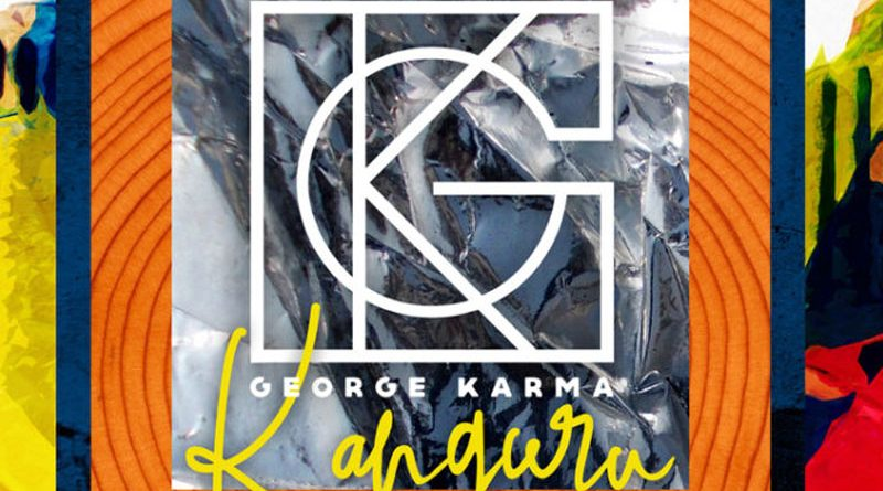 """Kanguru"": Prima piesa lansata de George Karma"