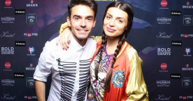 Monoir, alaturi de Brianna si Kate Linn: printre cei mai difuzati artisti straini din Turcia