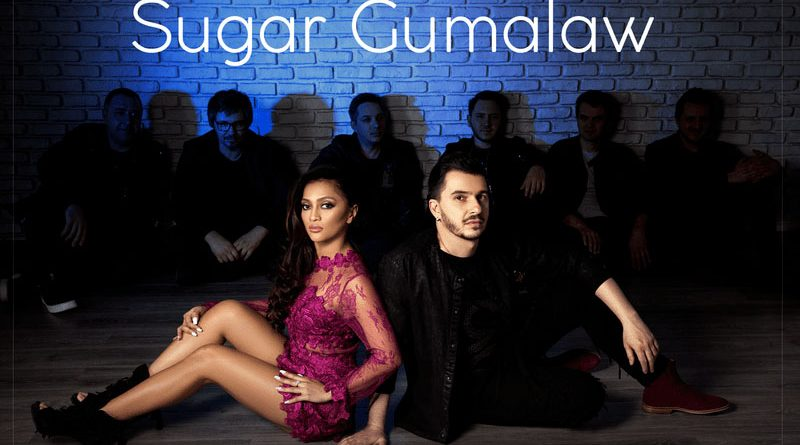 "Jukebox si Bella Santiago lanseaza ""Sugar Gumalaw"""