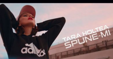 Tara Holtea – Spune-mi (Official Video)