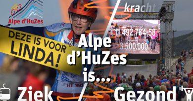 Armada Music a recrutat echipa Roton in cursa de la Alpe d'HuZes de anul acesta