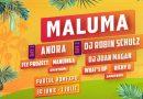 "Maluma si Andra urca pe scena de la ""El Carrusel"""
