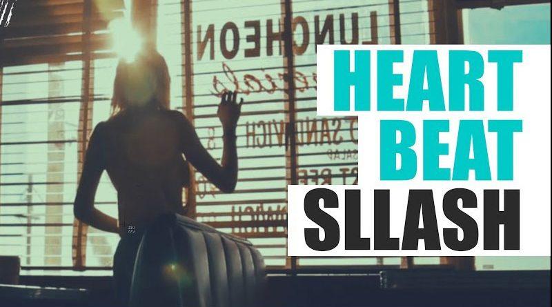 """Sllash lanseaza """"Heart Beat"""""""