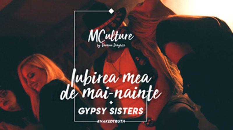 MyCulture by Damian Draghici – Iubirea mea de mai-nainte
