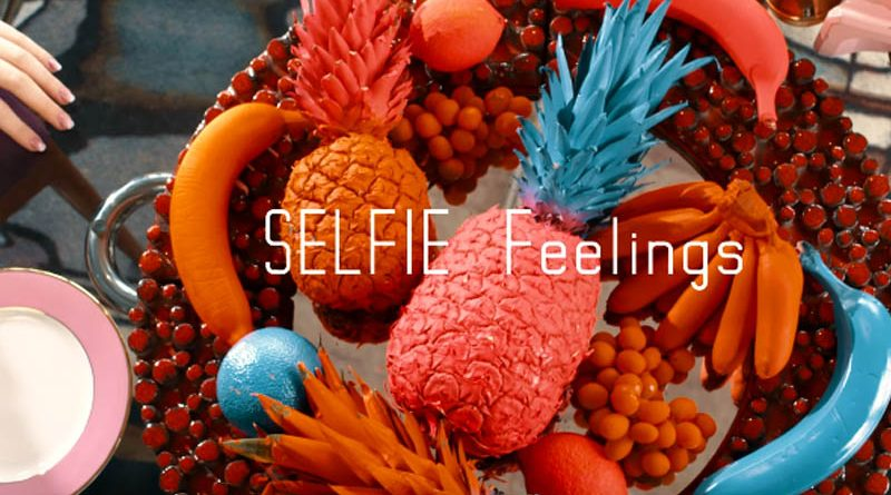 Selfie – Feelings (Official Music Video)