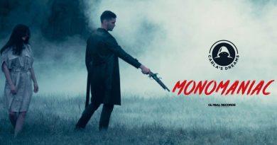 Carla's Dreams – Monomaniac