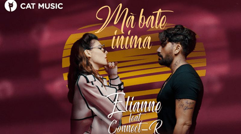 Elianne feat. Connect-R – Ma bate inima (Official Video)