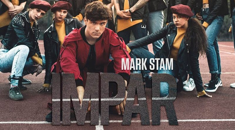 Mark Stam – IMPAR (Official Video)