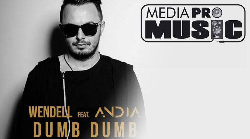 Wendell feat. Andia – Dumb Dumb (Official Music Video)