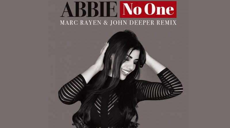 ABBIE – No One (Marc Rayen & John Deeper Remix)