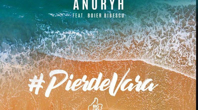 Anuryh – #PierdeVara (feat. Boier Bibescu)