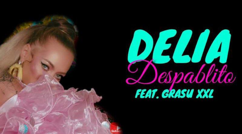 Delia & Grasu XXL lansează un single plin de umor