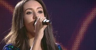 "Jessie Banes lanseaza single-ul ""Saruta-ma"", feat Surche"