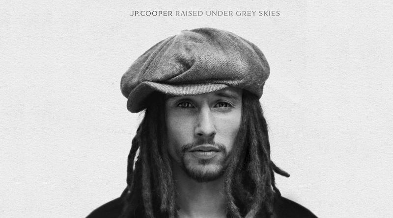 "JP Cooper lanseaza ""All This Love"" (feat. Mali Koa)"