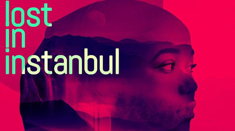 """Brianna ocupa locul 1 in topul difuzarilor cu piesa """"Lost In Istanbul"""" by Monoir"""