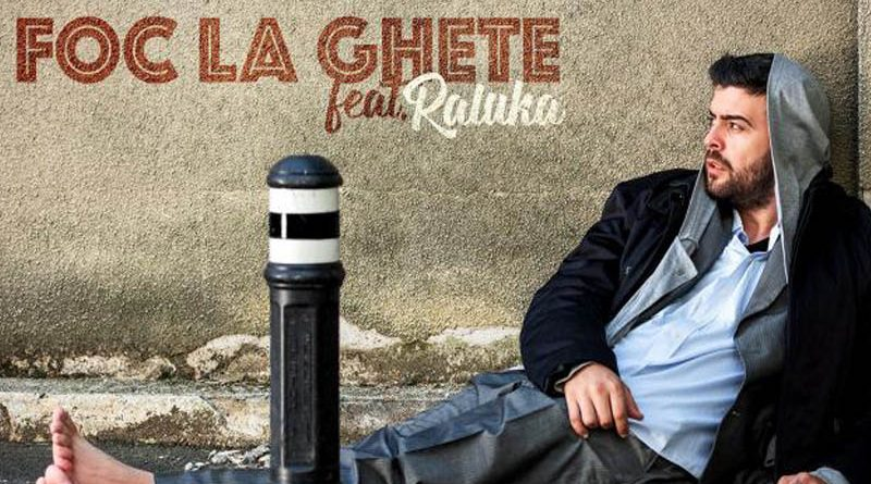 "Speak si Raluka incing spiritele si colaboreaza pentru a doua oara – ""Foc la ghete"""