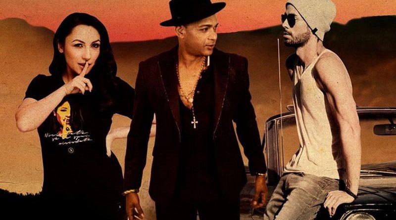 """Andra colaboreaza cu Descemer Bueno & Enrique Iglesias pentru versiunea in limba romana a piesei """"Nos Fuimos Lejos"""""""