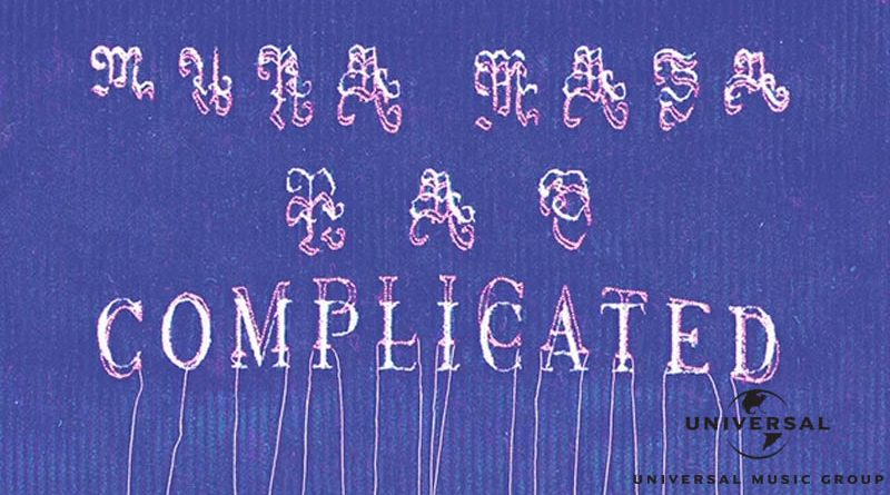 "Mura Masa a lansat single-ul ""Complicated"" (ft. Nao)"