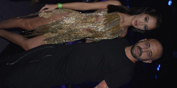 DJ Sava & Carine