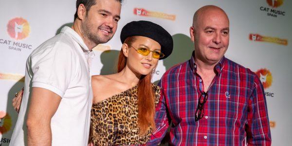 Laurentiu Duta, Elena & Dan Popi